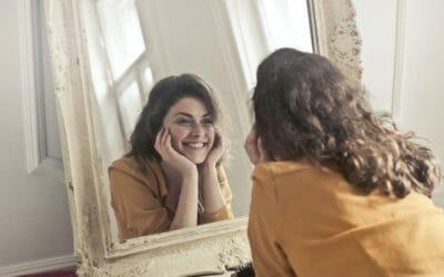 Å føle seg god nok – en øvelse